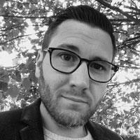 Sébastien Liénard - Fondateur et Gérant de l'Agence Web Be-WebCom'