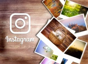 Mon entreprise sur Instagram