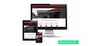 Agence de création de site Web à Nivelles