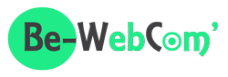 Be-Webcom Web Communication, Web Marketing, Wopywriting