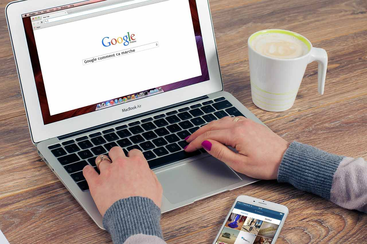 Google, Comment fonctionne le moteur de recherche