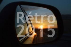Rétrospective 2015 du digital