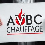 Création de logo - Logo chauffagiste